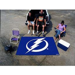 Click here to learn more about the Tampa Bay Lightning Ulti-Mat 5''x8''.