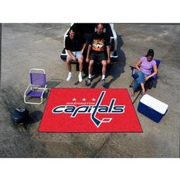 Click here to learn more about the Washington Capitals Ulti-Mat 5''x8''.