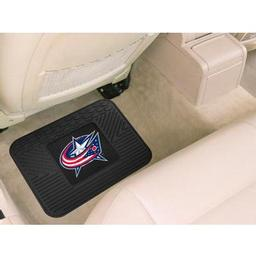 Click here to learn more about the Columbus Blue Jackets Utility Mat.