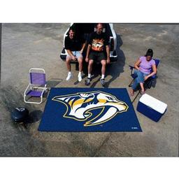 Click here to learn more about the Nashville Predators Ulti-Mat 5''x8''.