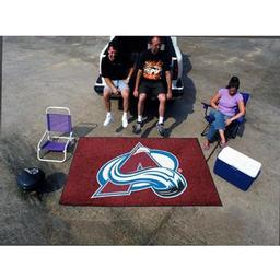 Click here to learn more about the Colorado Avalanche Ulti-Mat 5''x8''.