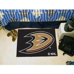 Click here to learn more about the Anaheim Ducks Starter Mat.