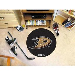 Click here to learn more about the Anaheim Ducks Puck Mat.