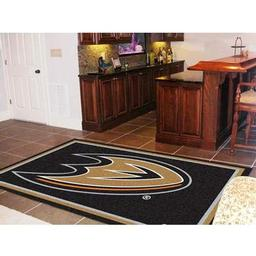 Click here to learn more about the Anaheim Ducks Rug 5''x8''.