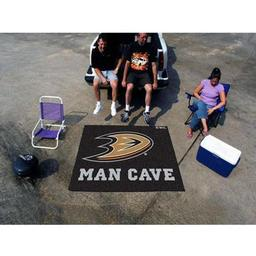 Click here to learn more about the Anaheim Ducks Man Cave UltiMat Rug 5''x8''.