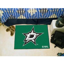 Click here to learn more about the Dallas Stars Starter Mat.