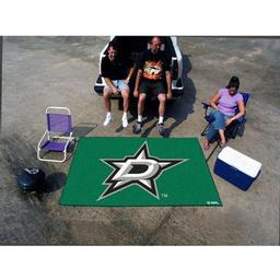 Click here to learn more about the Dallas Stars Ulti-Mat 5''x8''.