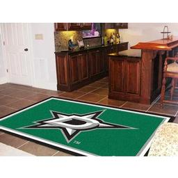 Click here to learn more about the Dallas Stars Rug 5''x8''.