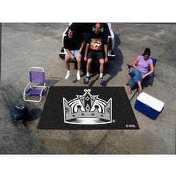 Click here to learn more about the Los Angeles Kings Ulti-Mat 5''x8''.