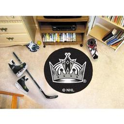 Click here to learn more about the Los Angeles Kings Puck Mat.