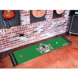 Click here to learn more about the Los Angeles Kings Putting Green Mat.