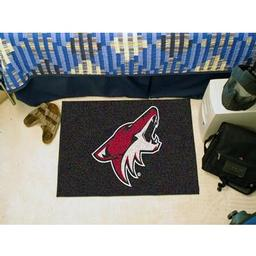 Click here to learn more about the Phoenix Coyotes Starter Mat.