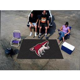 Click here to learn more about the Phoenix Coyotes Ulti-Mat 5''x8''.