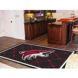 Click here to learn more about the Phoenix Coyotes Rug 5''x8''.