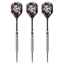 Click here to learn more about the Winmau Vendetta Tungsten Steel Tip Darts 24 Gram.