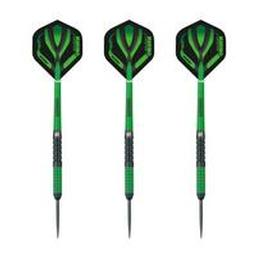 Click here to learn more about the Winmau Crisis 90% Tungsten Steel Tip Darts 22 Gram.