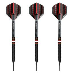 Click here to learn more about the Winmau Pro-Line 90% Tungsten Soft Tip Darts 20 Gram.