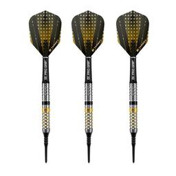 Click here to learn more about the Distinction Pixel D7 90% Tungsten Soft Tip Darts 18 Gram.