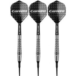 Click here to learn more about the Carrera C19 90% Tungsten Soft Tip Darts 18 Grams.