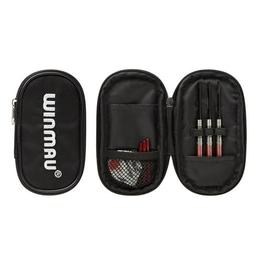 Click here to learn more about the Winmau Compact Pocket Dart Wallet.