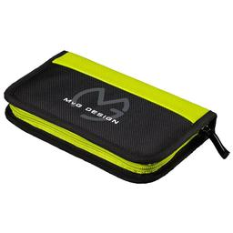 Click here to learn more about the Winmau MVG Sport Edition Dart Wallet Case.