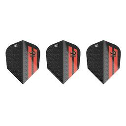 Click here to learn more about the Target Darts Pro Power Gen. 7 Ten-X Flights.