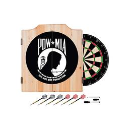 Click here to learn more about the POW-MIA Dart Cabinet Set.