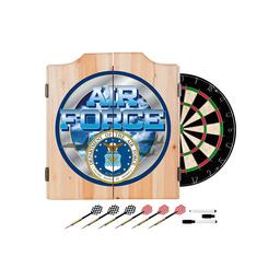 Click here to learn more about the U.S. Air Force Dart Cabinet Set.