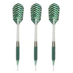 Click here to learn more about the Dart Addict Envy 80% Tungsten 18 Gram Soft Tip Darts.