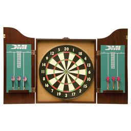Click here to learn more about the DMI Sports Recreational Dartboard Cabinet.