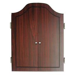 Click here to learn more about the DMI Sports Deluxe Dartboard Cabinet Sets (Rosewood).