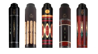 McDermott™ Pool Cues