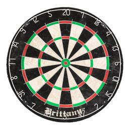 Click here to learn more about the Nodor Brittany Bristle Dartboard.