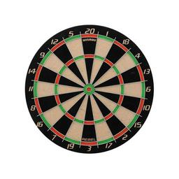 Click here to learn more about the Winmau Rebel Bristle Dartboard.