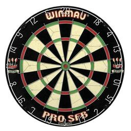 Click here to learn more about the Winmau Pro SFB Bristle Dartboard.