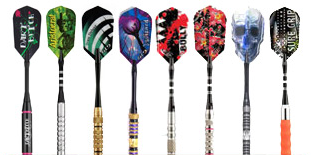 GLD Soft Tip Darts