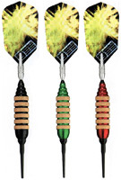 Viper Spinning Bee™ Soft Tip Darts