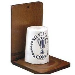 Click here to learn more about the Cone Billiard Chalk.