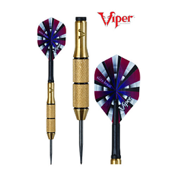 Viper Elite Brass™ Steel Tip Darts