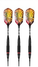 Viper Jaguar Tungsten Soft Tip Darts