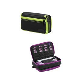 Click here to learn more about the Casemaster Plazma Plus Dart Case.