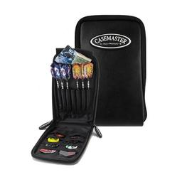 Click here to learn more about the Casemaster ® Mini Pro Dart Case.