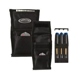 Click here to learn more about the Casemaster ® Single Set Dart Case .