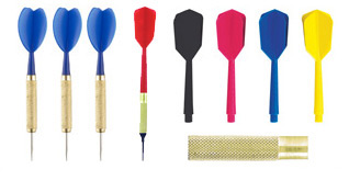 GLD Bar Darts & Supplies