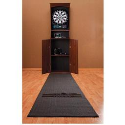 Click here to learn more about the Vinyl Dart Mat.