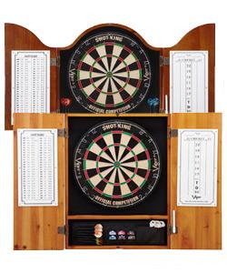 Gld Dartboard Cabinets