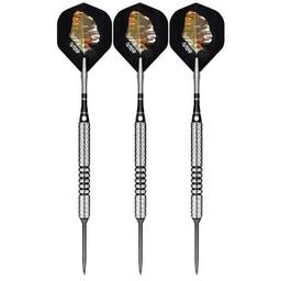 "Click here to learn more about the Bottelsen Gorilla Grip Hammer Head 9/32"" Steel Tip Darts 23 Grams."