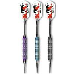 Click here to learn more about the Bottelsen Kick Ass Tough Koat Super Alloy Darts .