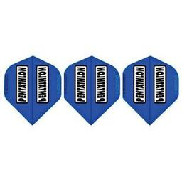 Click here to learn more about the GLD Blue Standard Pentathlon HD 2077 Dart Flights.