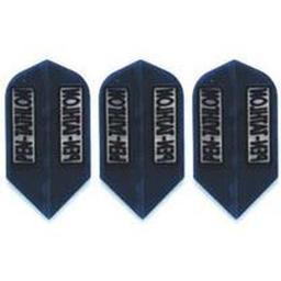 Click here to learn more about the GLD Navy Blue Slim Pentathlon 2367 Dart Flights.